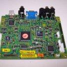 Toshiba 75003910 Scaler Board