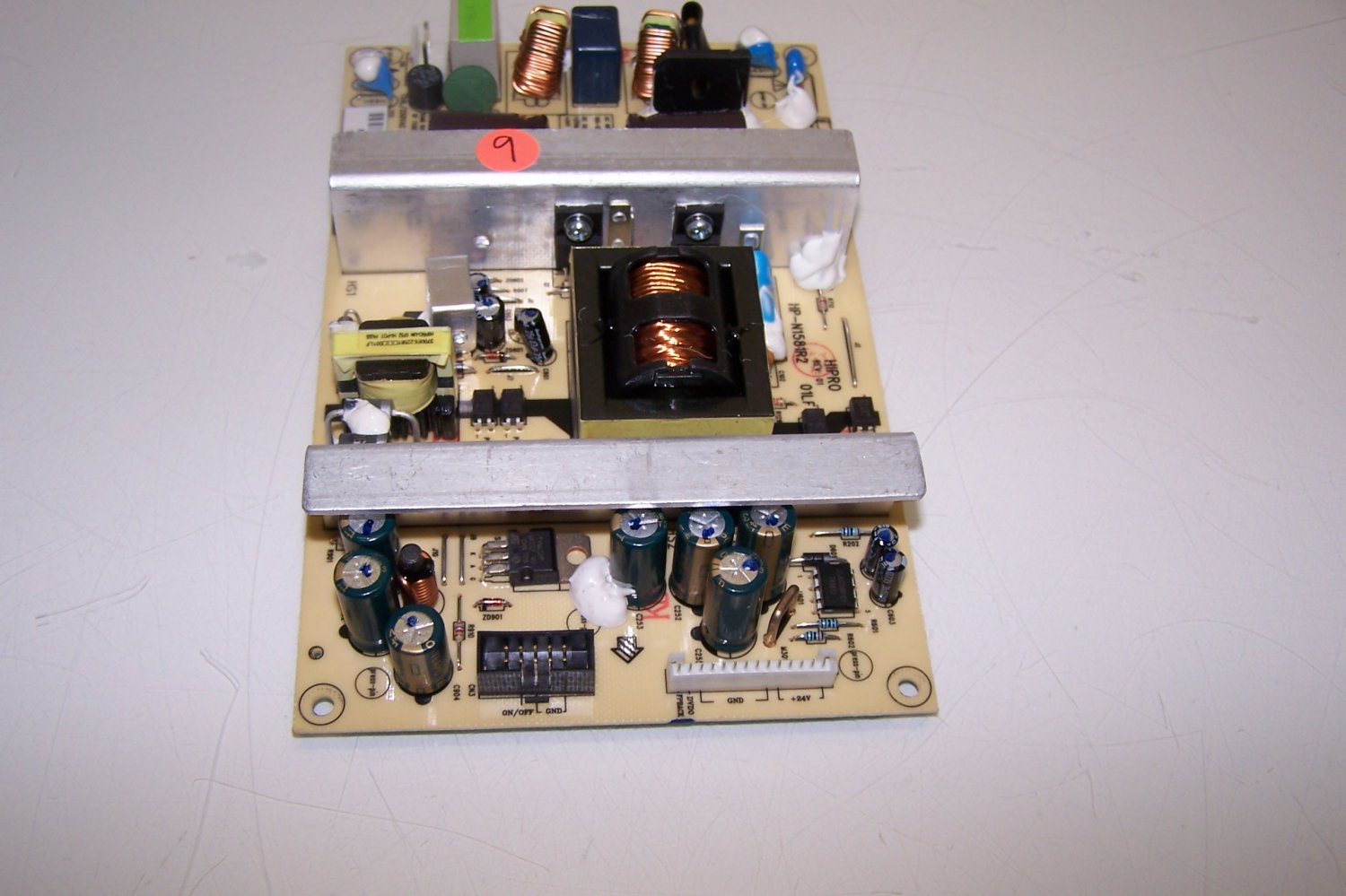 Westinghouse F693006678 Power Supply