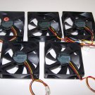Panaflo/NMB Case Fan Model FBA09A12L Kit