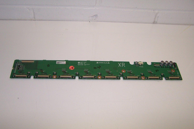 LG 6871QRH068A Bottom Right XR Buffer Board