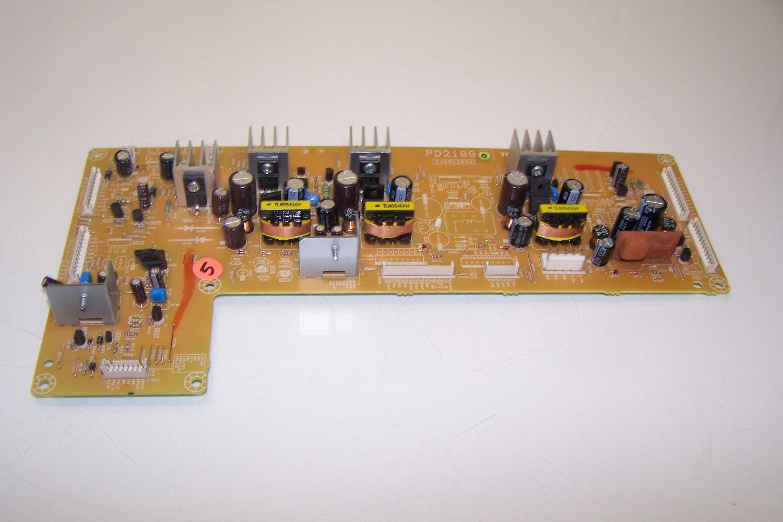 Toshiba 75001578 Power Supply Unit
