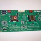 LG LED Driver Board Unit KLE-E600BCI-A