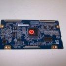 AUO 55.37T03.C03 T-Con Board