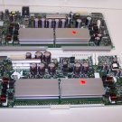 Hitachi FPF33R-XSS0041 X  FPF33R-YSS0042 Y-Main Board Kit