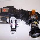 Mitsubishi Projectors optical block XL8U, SL4SU