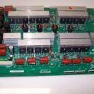 Fujitsu LJ92-00869A X-Main Board