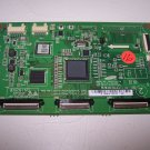 Samsung LJ92-01784B Main Logic CTRL Board