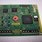 Panasonic TNPA4431AD D Board