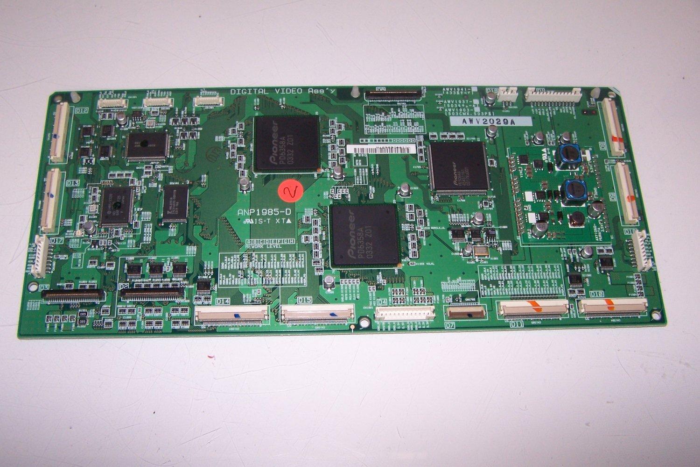 Pioneer AWV2029 Digital