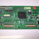 LG 6871QCH066H Main Logic CTRL Board