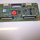 Samsung LJ92-01705H Main Logic CTRL Board