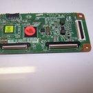 Samsung BN96-22084A Main Logic CTRL Board