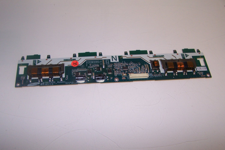 Samsung 1-857-983-11 Backlight Inverter