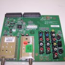 Syntax SC0-P509901-NA0 NIM-A Board