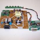 INSIGNIA NS-20EM50A13 POWER BOARD 2202149511P-01