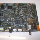 JVC SFN0D501A-M2 Digital Board