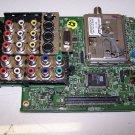 Hitachi JP50323 Sub Digital Board
