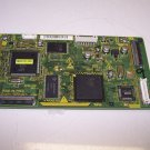 Hitachi FPF33R-LG C0061 Main Logic CTRL Board