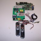 Seiki  Model SE40FH03 Power Supply Board