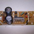 Toshiba 75002006 Ballast Board