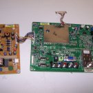 Vizio CBPFTQBCB2K00804 Main Board for E190VA