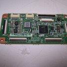 Samsung LJ92-01708B Main Logic CTRL Board