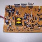 Sylvania LD320SS8 MPS Board