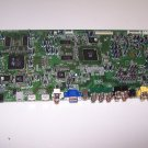 Vizio 3642-0012-0150 Main Board for GV42LHDTV