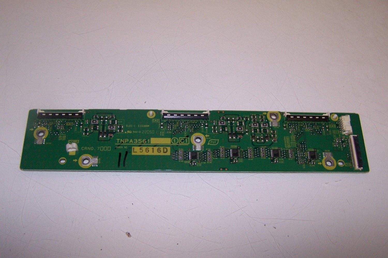 Panasonic TNPA3561 C1 Buffer