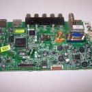 Emerson A17FTMMA-001-DM Digital Main Cba