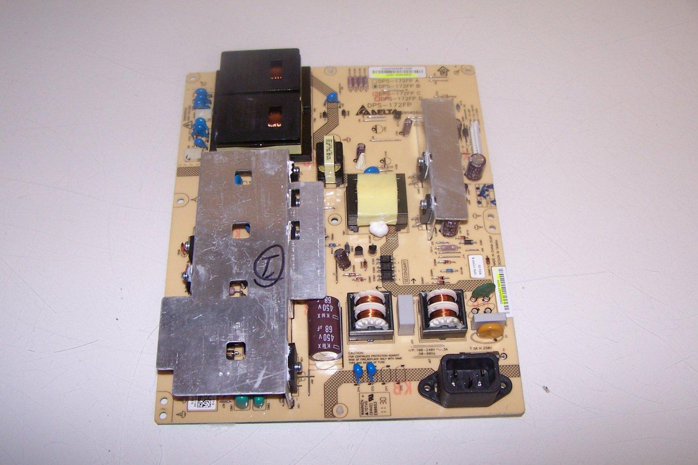 Vizio/JVC 0500-0407-1070 Power Supply / Backlight Inverter