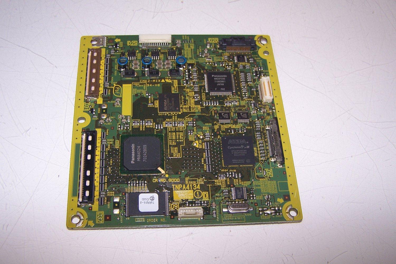Panasonic TXN/D1HMTUJ (TNPA4134) D Board