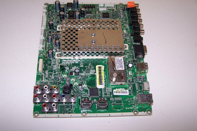 Sanyo N8VG 1AA4B10N24700 Main Board for P47460-00