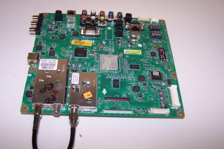 LG EBR73872301 Pcb main board