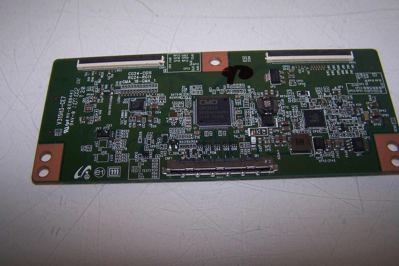 RCA 35-D060681 (V315H3-CE7) T-Con Board for 42LB45RQ
