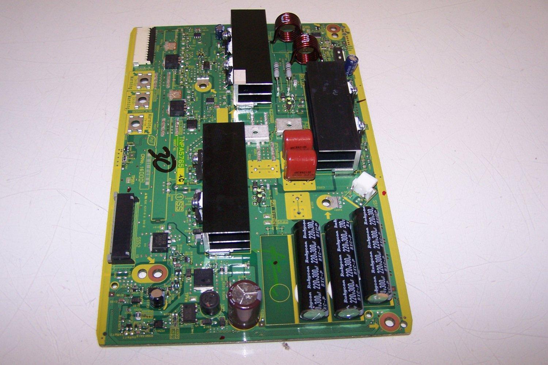 Panasonic TXNSS1UHUUS TNPA5765 SS Board