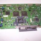 Sharp DUNTKB453FE04 Main Board for LC-37HV4U
