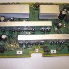 Sanyo TNPA4848AG SC Board