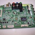 Toshiba 75037428 (461C7151L01) Main Board for 32L1400U
