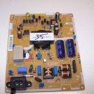 SAMSUNG POWER SUPPLY BOARD BN44-00666E