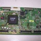 Sylvania A8AN4UH BA8AF0G04018 Digital Board