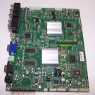 HP 108781-HS Main Board for PL4260N Version 1