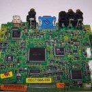 Sharp 0EC7158A-039 Scaler PCB Assy