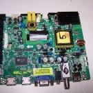 JVC AE079E0206 (TP.MS3393.P86) Main Board for LT-32PM74G