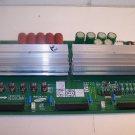 Samsung BN96-06124A LJ92-01489B X-Main Board