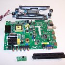 Sanyo B13127120 Power Supply / Backlight Inverter for DP32D53
