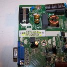 JVC 3628-0022-0150 Board / Power Supply for EM28T
