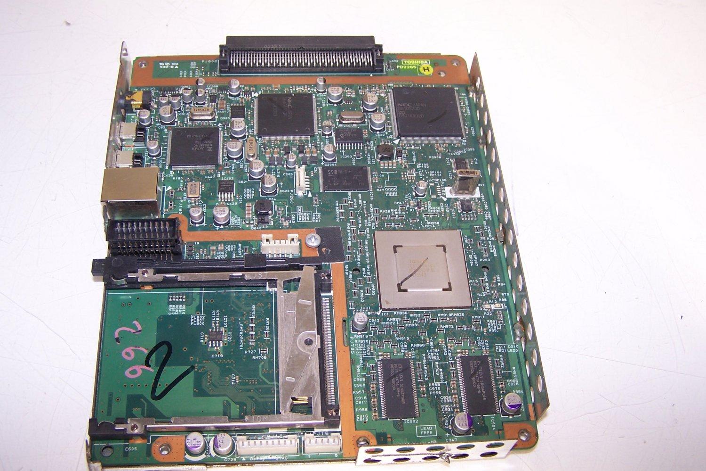 Toshiba 23148435 PD2265A, A5A001524010, PD2230A Seine Board
