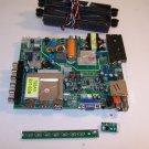 Pioneer PLE-32020HD MAIN BOARD MSAV3216-ZC01-01