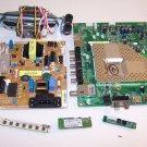 Vizio 3632-2242-0150 Main Board for E320i-A0 Kit